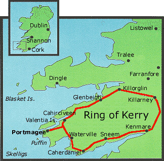 15069378867 581aa170ae The Ring of Kerry   Irlande