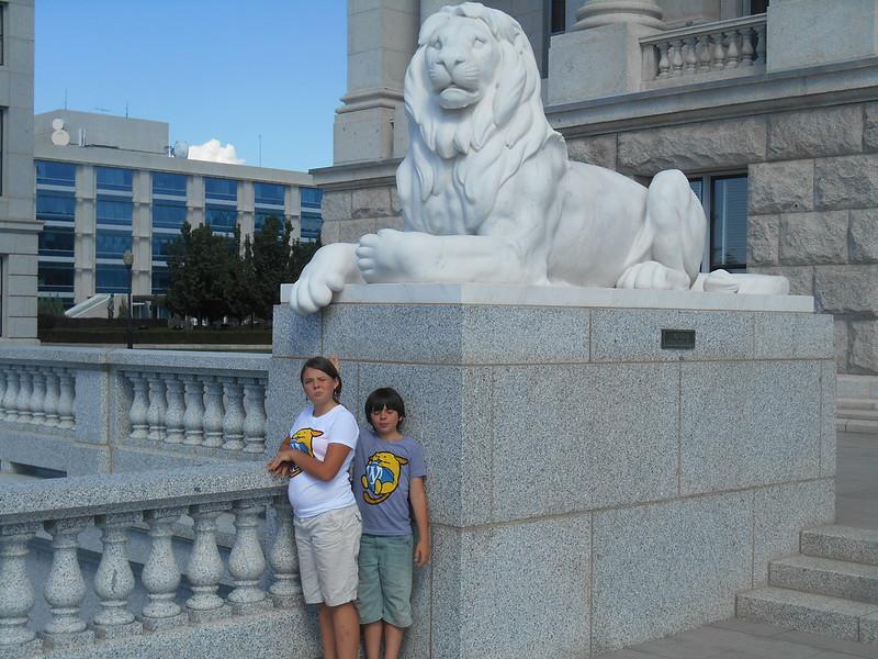 Utah State Capitol (11)