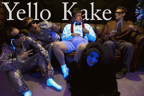 Yello Kake
