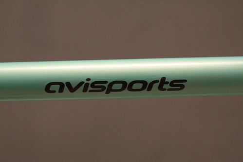 avisports A-301