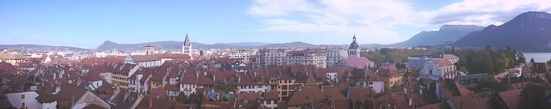 Panorama Vieille Ville