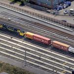 Freightliner in Reading