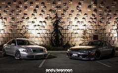 Audi & 240
