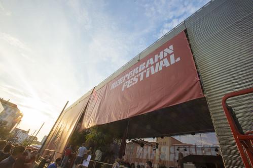 Reeperbahn Festival 2014