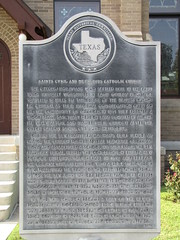 Photo of Black plaque number 21489