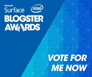 """After opening the link, click the """"like"""" button next to the """"Vote now for your favourite blog"""" area. Thanks for your support!"""