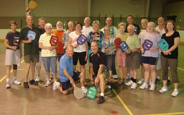 Neustadt Pickleball Club