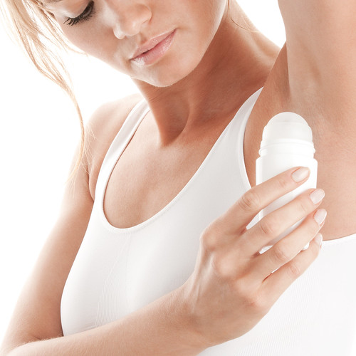 Joel Schlessinger MD explains the link between deodorant and your skin