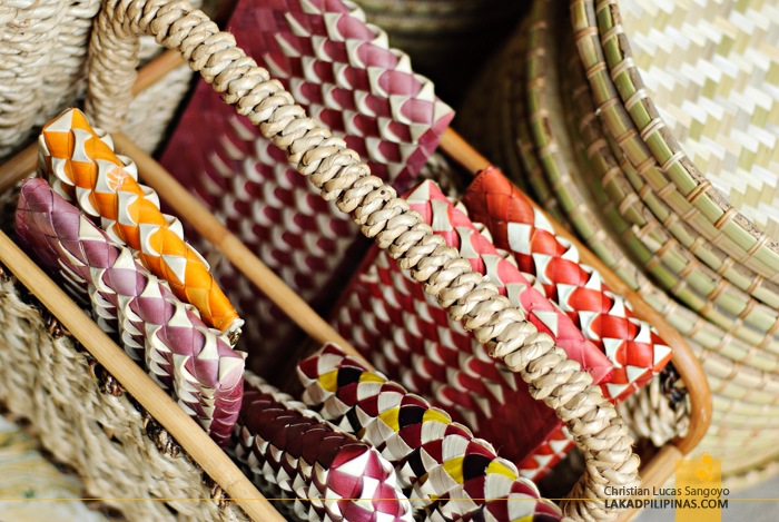 Vigan Handicraft Souvenirs