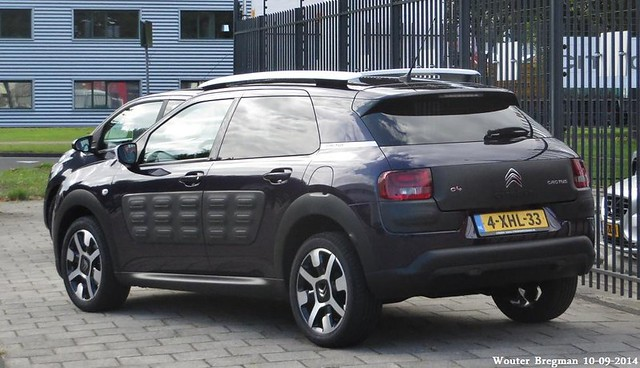 citroen gespot gepost c4 cactus. Black Bedroom Furniture Sets. Home Design Ideas