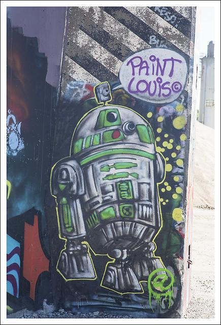 Paint Louis 2014 1
