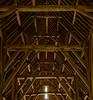Great Coxwell Barn Interiors (series)