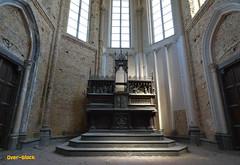Eglise du Pigeonnier