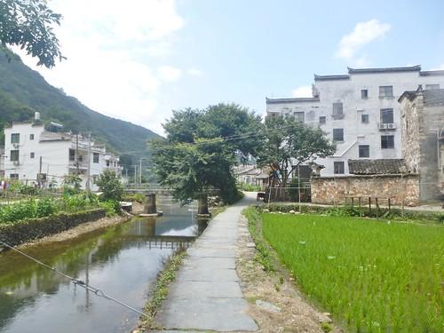 Jiangxi-Wuyuan-Xiaoqi (31)