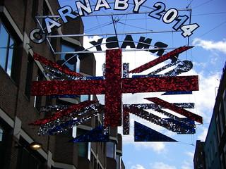 London - Carnaby Street