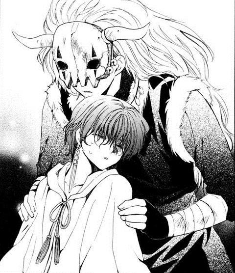 Akatsuki no Yona - Shinah (9)