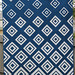 DiamondsintheDeepNavy1 by Bonjour Quilts