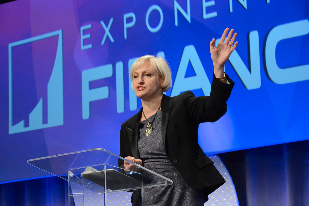 Investing in the Exponential World, Victoria Vysotina,Founder & CEO, V V Strategic Group LLC.