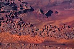 Desert Cliffs