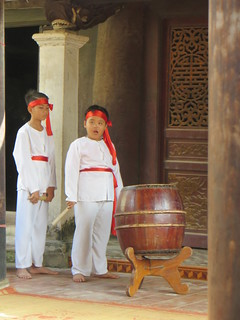 Tien Du Vietnam 2016