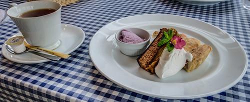 Italian food  Dessert