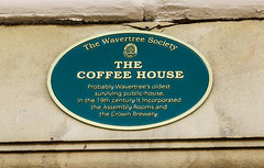 Photo of Green plaque number 42522