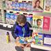 Supermarket reader