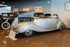Panhard Dynamic (1936-1939)