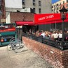 @harlemtavern booming! New Yorkers wasting no time getting out in this weather! Hope it stays!