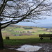 Small photo of Cotswold view