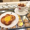 #buongiorno #goodmorning #biasetto #buongiornocosì #passerini #illy #buongiornomondo #instagood #picoftheday #bonjour #coffee #love #sweet #photooftheday #followme #buonagiornata #italy #colazione #instamoment #morning #instamood #happy #coffeetime #cappu