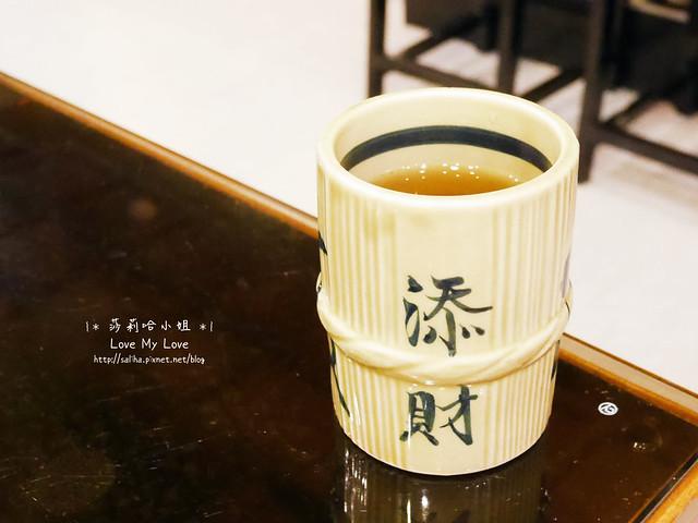 台北車站西門町附近美食餐廳添財日本料理 (10)
