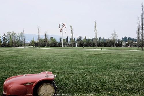 Pala eolica Vannucci Piante