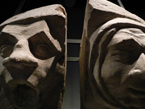 STAM Museum in Ghent, Belgium