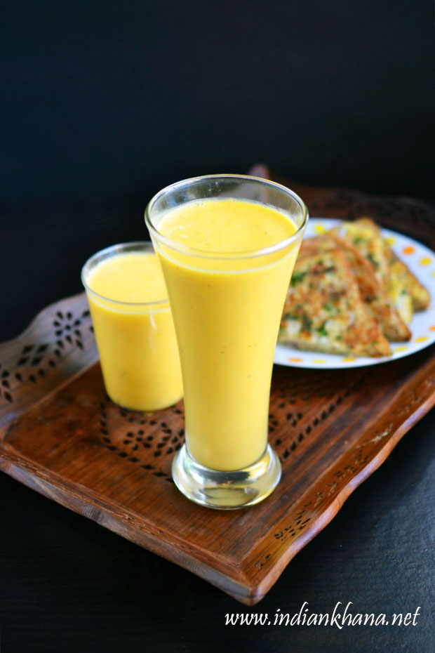 Mango-Milkshake-Recipe