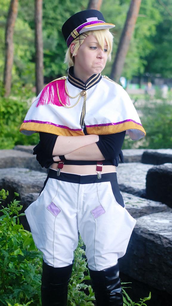 related image - Shooting Uta no Prince-sama - Vincennes - 2014-05-31- P1860691
