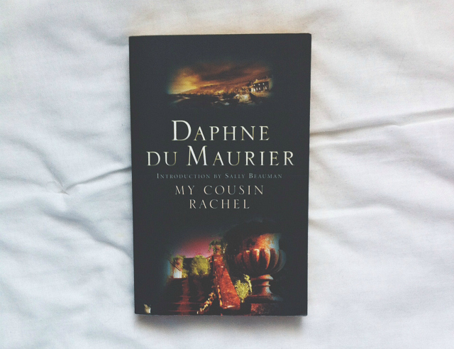 my cousin rachel daphne du maurier lifestyle book blog vivatramp