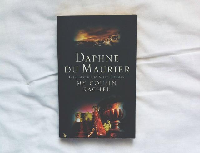 my cousin rachel daphne du maurier lifestyle book blog vivatramp