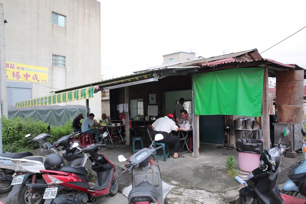 20140604-1永康-西勢路與廣聖街口油粿 (1)