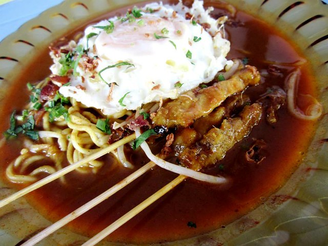 Mee jawa special 2