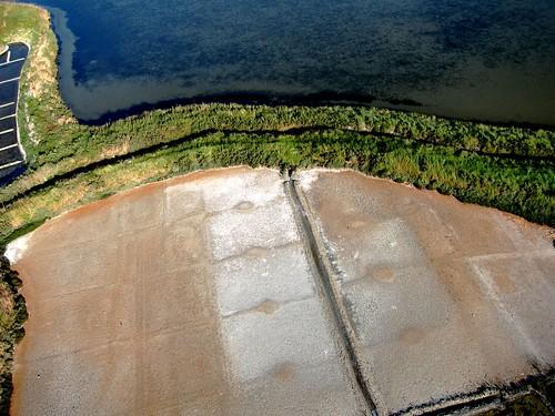 de nouvelles photos aériennes des marais salants de Guérande 14281159667_3298a71691