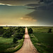 down the road there's a storm by jody9