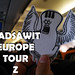 HADSAWIT INTERAIL TOUR by HADSAWIT ♥ TIWASDAH