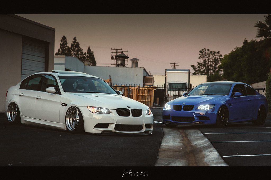 Bagged E90 M3 What Page 3