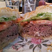 The Gabardine - the burger