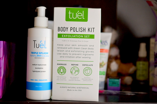 Tu'eL products
