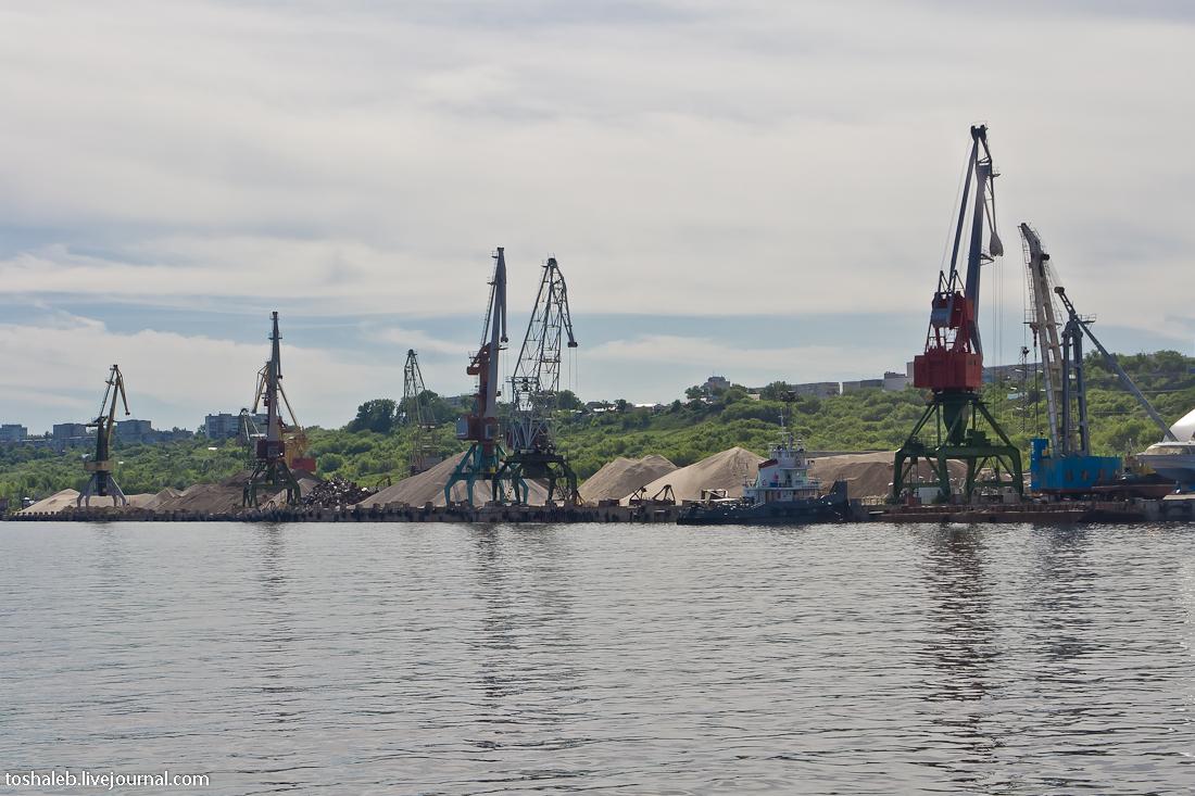 Куйбышевское водохранилище-76