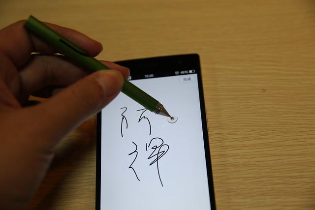 2014 COMPUTEX 有趣玩意 – Adonit 觸控筆!1.9mm 筆尖超精細! @3C 達人廖阿輝