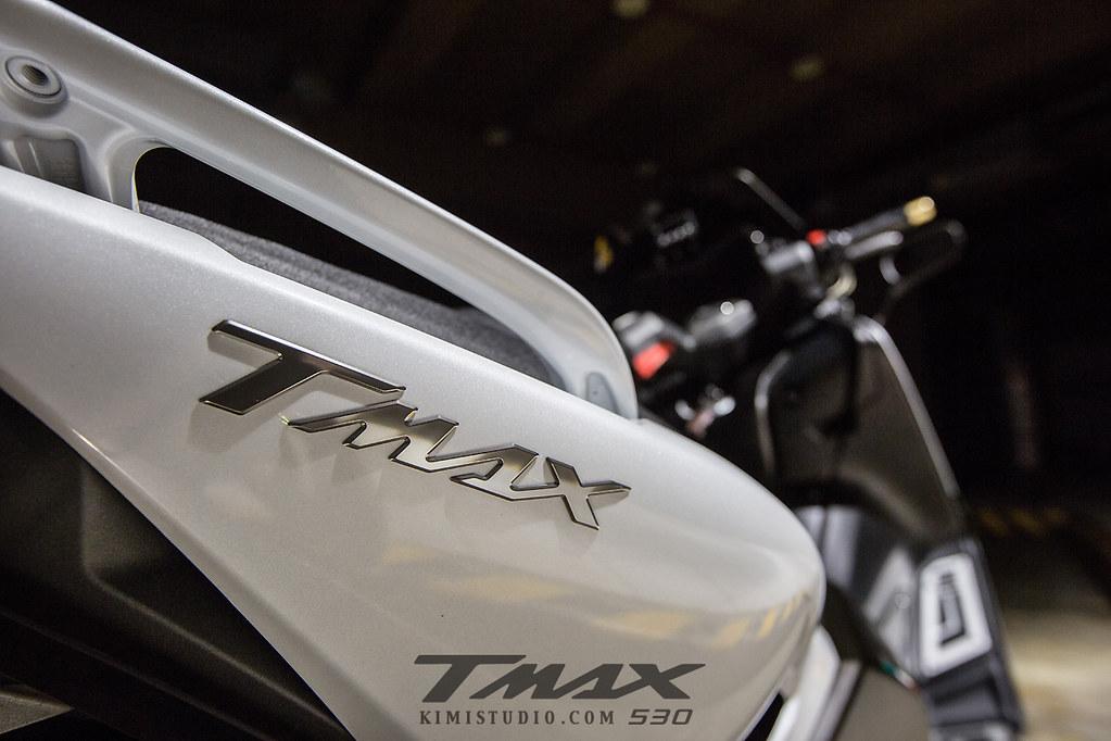 2014 T-MAX 530-144