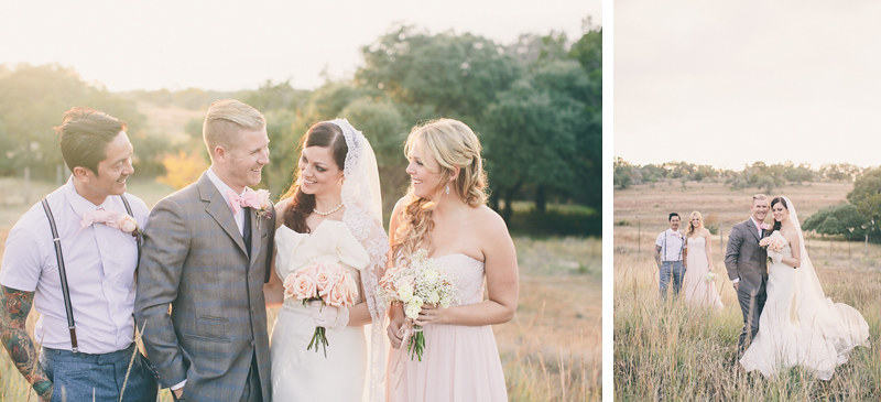 Austin Vintage Wedding Crystal and David-0066